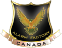 The Alarm Factory Inc.